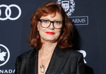 Susan Sarandon. Foto: Getty Images