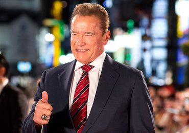 Arnold Schwarzenegger | Foto: Getty Images