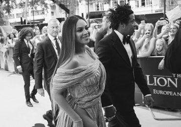 La hija de Beyoncé y Jay-Z es galardonada como compositora - Getty
