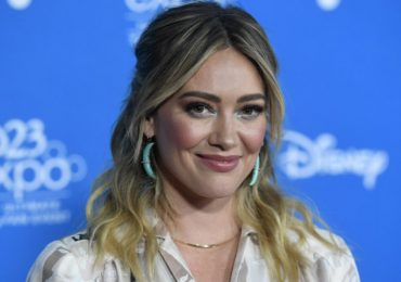 Hilary Duff. Foto: Getty Images