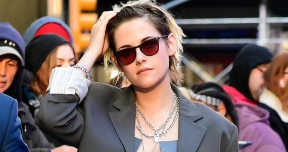 Kristen Stewart. Foto: Getty Images