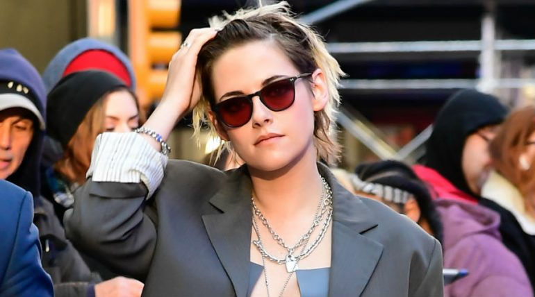 Kristen Stewart. Foto: Getty Images