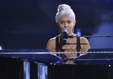 Lady Gaga confiesa lo que pasó con Bradley Cooper en los Oscar - Getty
