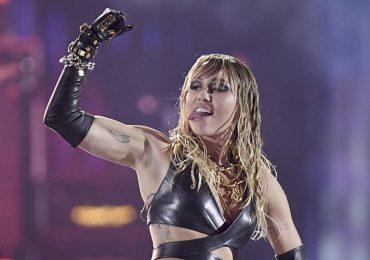 Miley Cyrus se somete a cirugía en cuerdas vocales - Getty