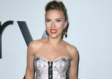 Scarlett Johansson. Foto: Getty Images