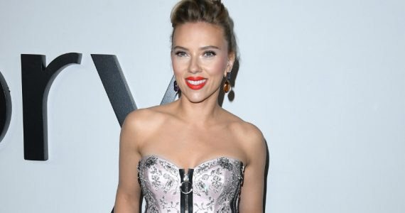 Scarlett Johansson. Foto: Getty Images