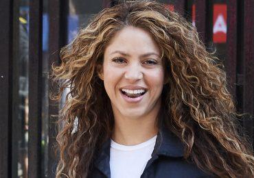 Shakira se sometió a un sorprendente método para recuperar la voz - Getty
