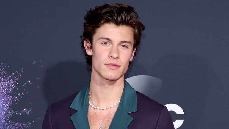 Shawn Mendes | Foto: Getty Images