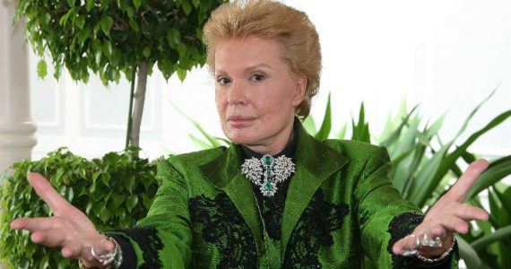 Walter Mercado. Foto: Getty Images