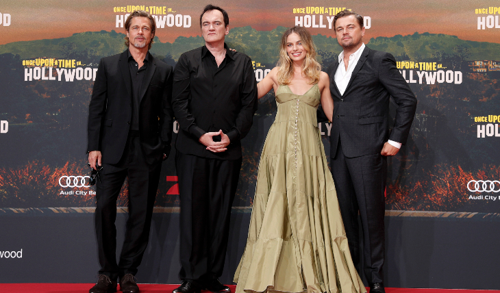 Once Upon a Time in Hollywood. Foto: Getty Images
