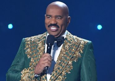 Steve Harvey, Miss Universo 2019. Foto: Getty Images