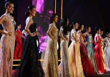 Concursante de Miss Universo 2019 confiesa que es homosexual - Grosby