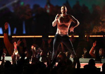 Maroon 5 visitará Ciudad de México en 2020. Foto: Getty Images